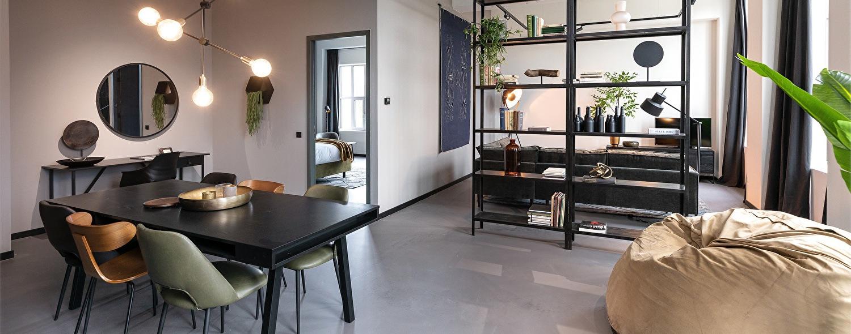 H-Park Apartment